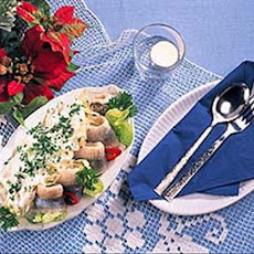 Pickled Herring (Sledzie Polish)