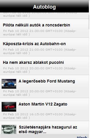 Autóblog