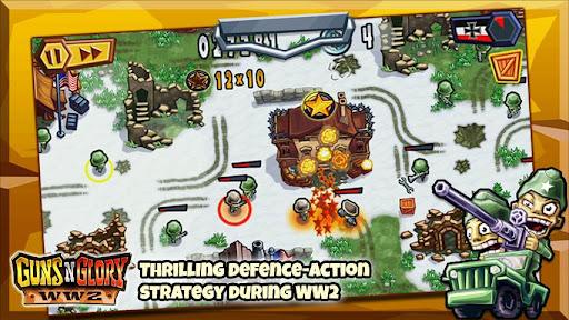 策略必備免費app推薦|Guns'n'Glory WW2 Premium線上免付費app下載|3C達人阿輝的APP