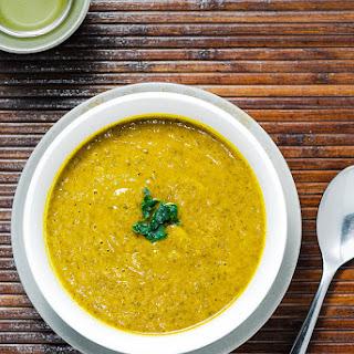 Acorn Squash Kale Soup Recipes