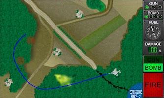 Screenshot of FighterBomberEMCON1
