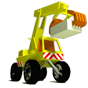 The Little Crane That Could For PC