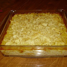Chicken Breast Casserole
