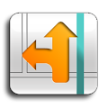 Orange Maps APK for Bluestacks