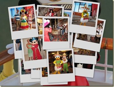 Characters2collage