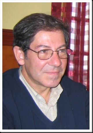 Nuno Judice 1