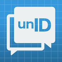 Screenshot of アナイディ「unID」ID公開不要の安心なコミュニケーション