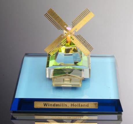 Windmills_Holland