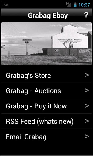 Grabag's Ebay