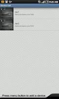 Screenshot of Digi iMobile Touch Lite