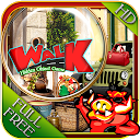 Walk – Hidden Object