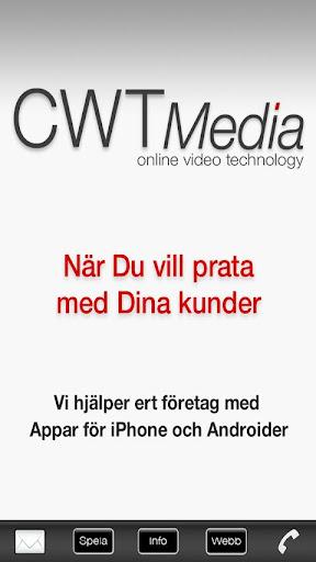 C.W.T Media