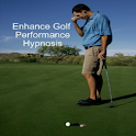 Golf Performance Hypnosis icon
