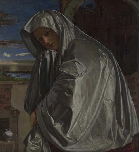 Savoldo Girolamo, Maddalena