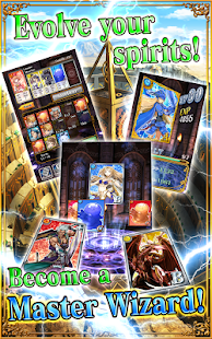Download Quiz RPG: World of Mystic Wiz APK for Android Kitkat