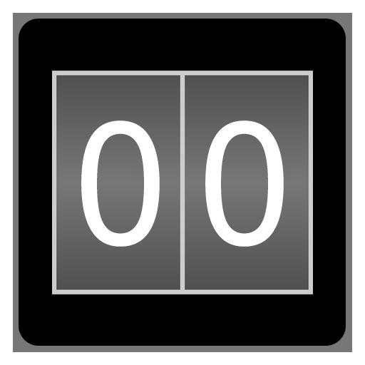計數器 for SmartWatch 生產應用 App LOGO-APP試玩