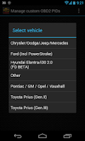 Screenshot of Advanced LT for HYUNDAI