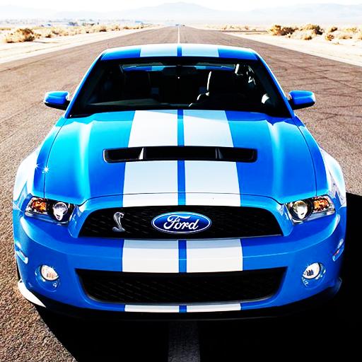 Ford LOGO-APP點子