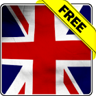 England flag free lwp icon