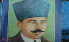 Lazistan Mebusu Ali Şükrü