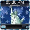 Statue Of Liberty Go Locker icon