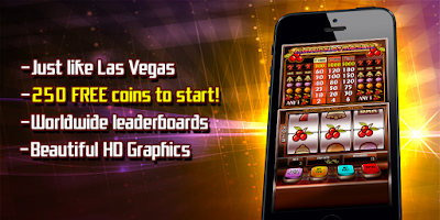 Screenshot of Classic Slot Machine Free