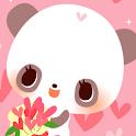 Pretty PANDA icon