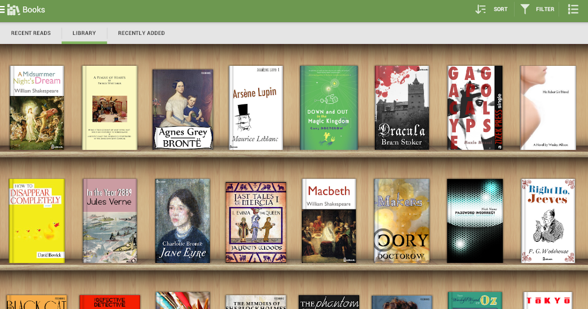КнигиТутру - Электронные библиотеки