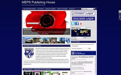 高評價推薦好用教育app Merrylands East PS!線上最新手機免費好玩App