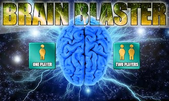 Screenshot of Brain Blaster Trivia Quiz