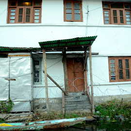 Kashmir / India by Rupal Patel - Buildings & Architecture Homes (  )