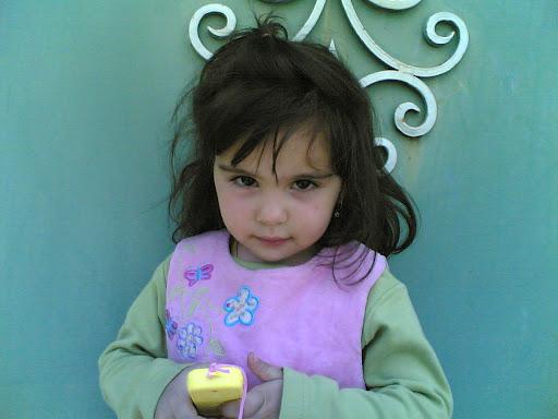 فاطمه قنبر نژاد در برنامه گلگشت روستای مشانه 870227