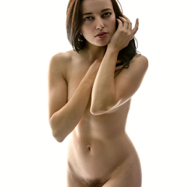 Lovely Helen by Paul Phull - Nudes & Boudoir Artistic Nude ( pose, body, nude, artistic, curves )
