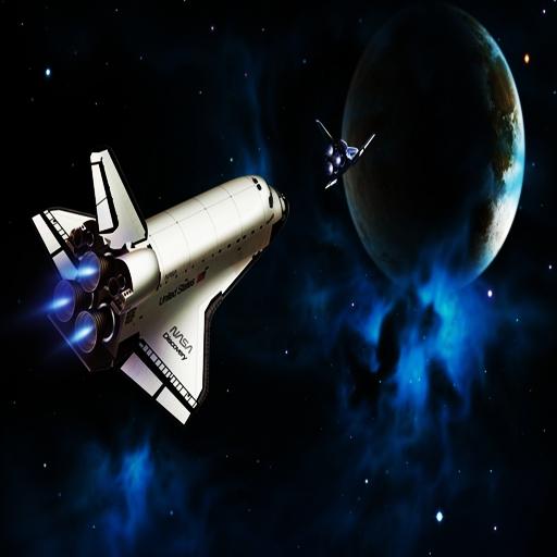 三維空間飛行器 休閒 App LOGO-APP試玩