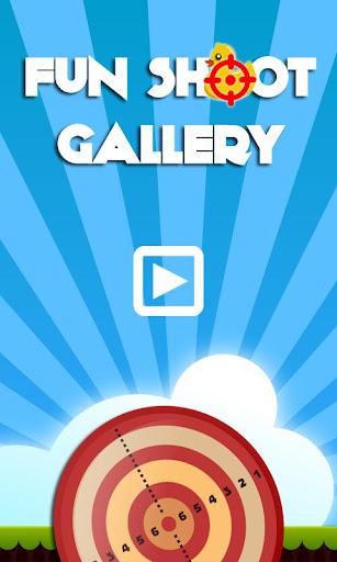 Fun Shooting Gallery
