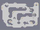 Thumbnail of the map 'Shiny Materials'