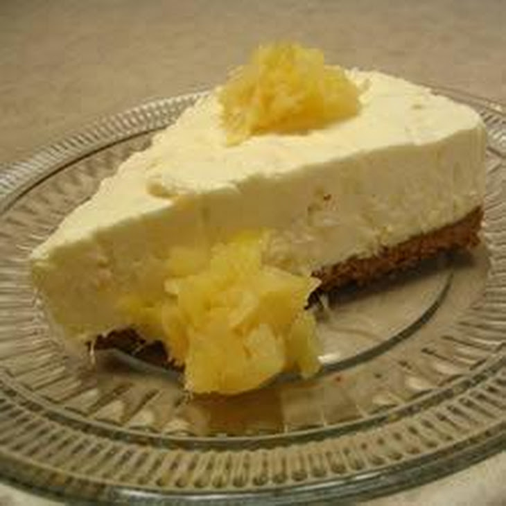 Tropical Cheesecake Recipes — Dishmaps