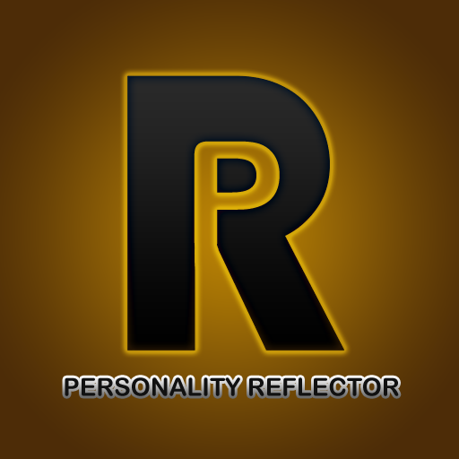Personality Reflector LOGO-APP點子