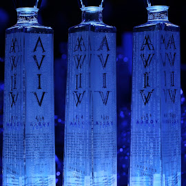 Aviv 613 Vodka by Kate Purdy - Food & Drink Alcohol & Drinks ( aviv, booze, alcoholic, bottles, bottle, vodka )