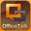 OfficeTalk-오피스톡 icon