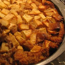 Bread Pudding III