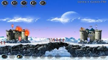Screenshot of Medieval Free