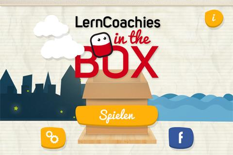 LernCoachies in the Box