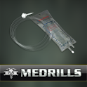 Medrills: Army Manage IV icon