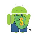 alOBD MPG icon