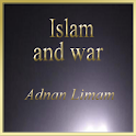 Islam and war icon