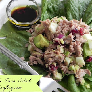 Tuna Salad Balsamic Vinegar Recipes