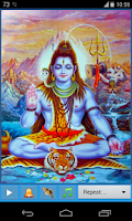 Screenshot of Lord Shiva (Om Namah Shivaya)