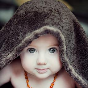 baby II by Konrad Świtlicki-Paprocki - Babies & Children Babies (  )