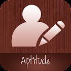 Aptitude Multiple Choice Test icon